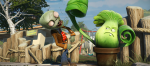 PvZ Garden Warfare Review Header