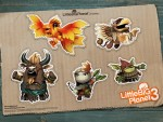 littlebigplanet3europepreorderbonusmythical