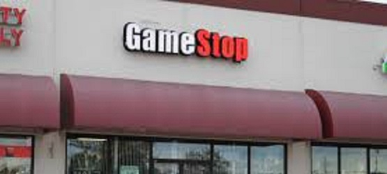 GameStop Building