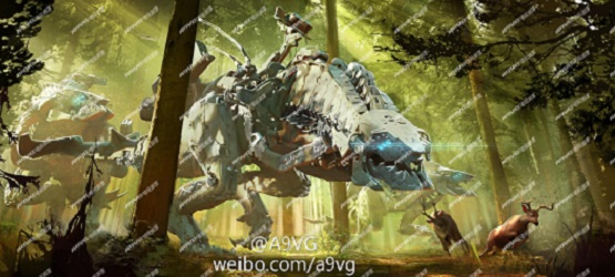 Guerrilla Games IP Image