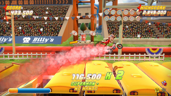 Joe Danger review 1