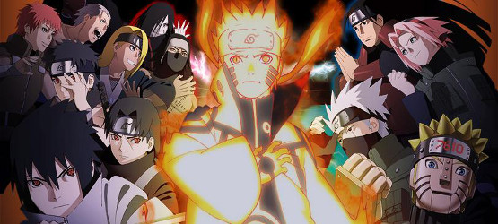 Naruto Revolution Review