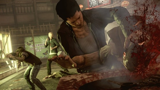 Sleeping Dogs Review - 3