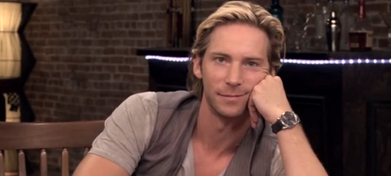 Troy Baker The Crew