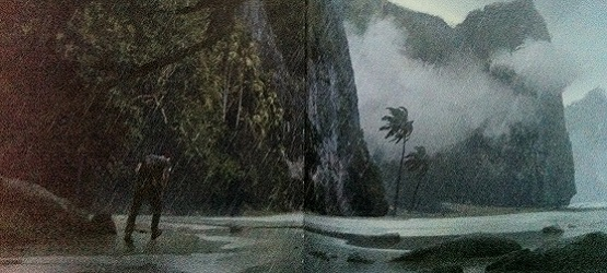 Uncharted 4 Concept Art