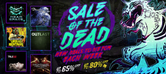 playstationstoresaleofthedead