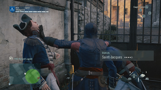 Assassin's Creed Unity Review 2