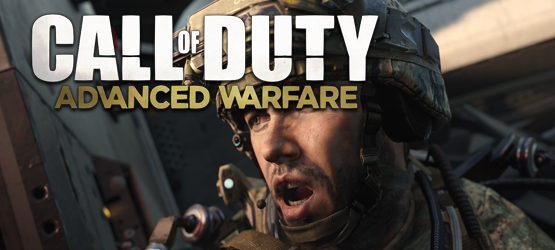 Call of Duty AW