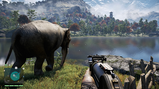 Far Cry 4 Review 1