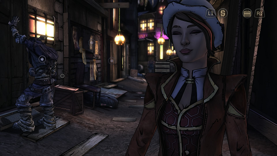 Tales from Borderlands e1 review2