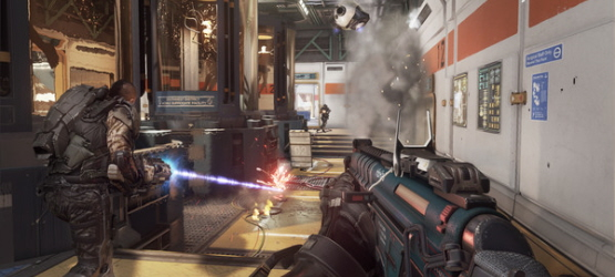 Call of Duty: Advanced Warfare Update on PS3 & Xbox 360 Improves Connectivity