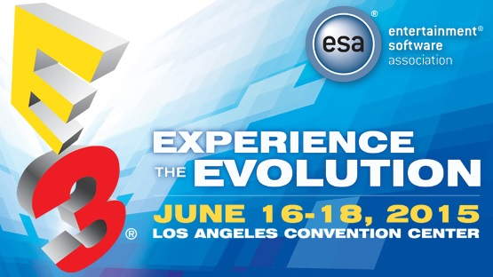E3 2015 Registration Opens, First Exhibitor List Revealed