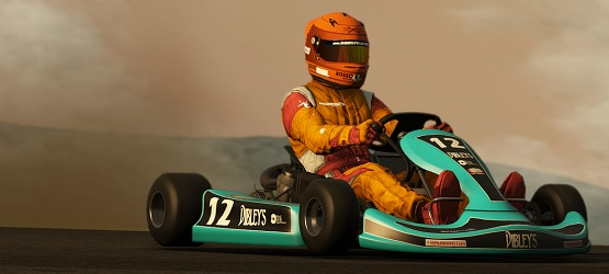 project cars karts