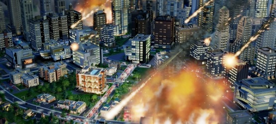 simcity launch disaster