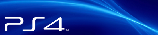 PS4 Banner