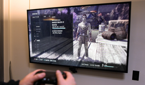 how to make elder scrolls online download faster xbox one
