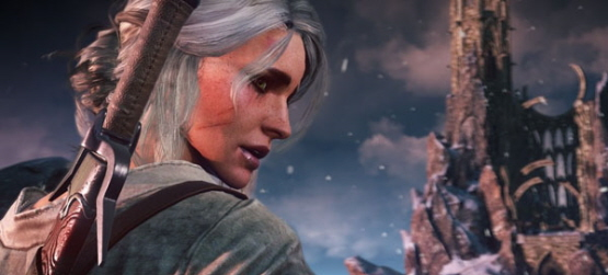 thewitcher3screenshotciri