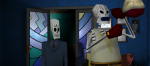 Grim Fandango Review Header