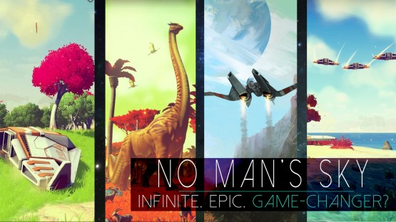 No Man's Sky-Feature
