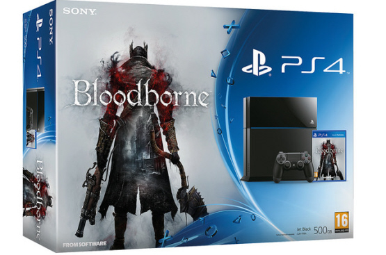 bloodborneps4bundle