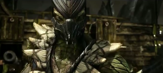 Mortal Kombat X Season Pass Confirmed Will Include New Characters