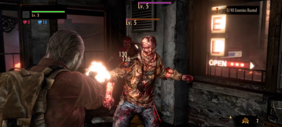 "Resident Evil Revelations 2 Made ""a Strong Start to Be a Million Seller,"" Capcom Full-Year Revenue Down"