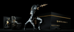 Collector's Edition Mortal Kombat