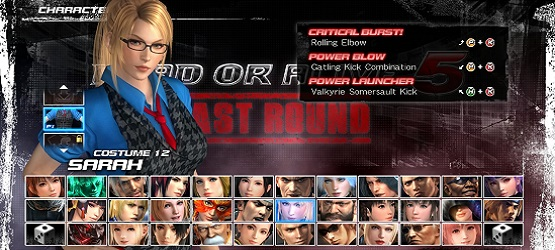 DEAD OR ALIVE 5 Last Round_20150219182505