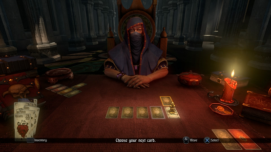 Hand of Fate review 1