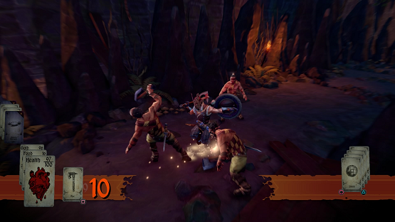 Hand of Fate review 2