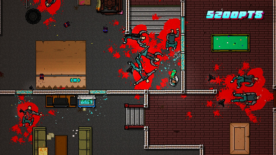 Hotline Miami 2 review 2