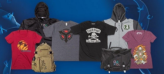 PlayStation Gear Store