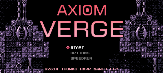 Top - Axiom Verge