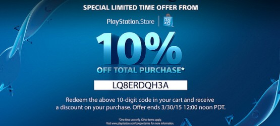 playstationstorediscountcodemarch2015
