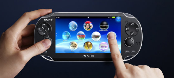 Sony Ps Vita Logo : Sony trademarks new ps vita model in japan