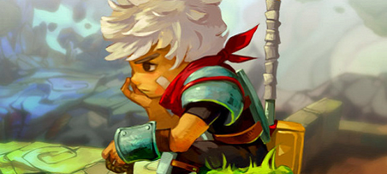 PSLS Live: Bastion Early Access Live Stream (Offline)