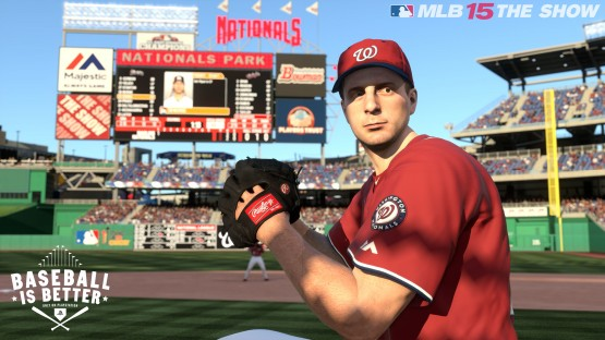 MLB 15 The Show - Review Screenshots - 9