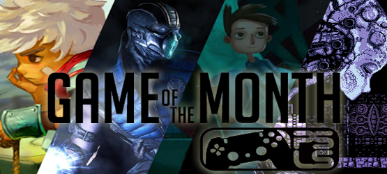 Game of the Month and Must-Plays With Community Votes – April 2015