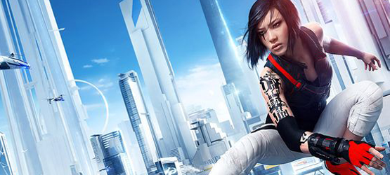 Mirrors Edge Catalyst E3 Preview