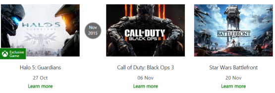 Xbox Store Exclusives 2