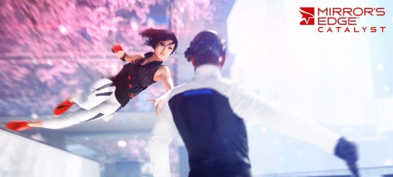 Mirror's Edge Catalyst Combat Detailed, Faith's Core Attacks Explained