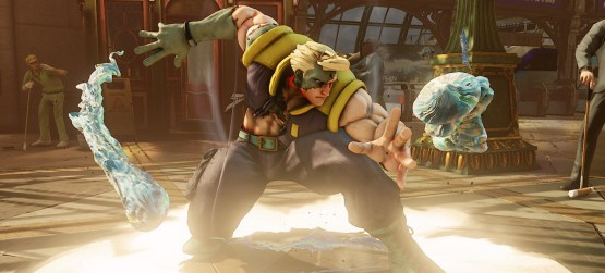 You'll Be Able to Buy Future Street Fighter V Fighters & Content Without Purchasing a New Disc