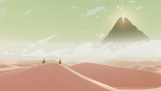 Journey Review 2