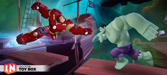 Disney Infinity 3 0 Release Date Announced Pre Order