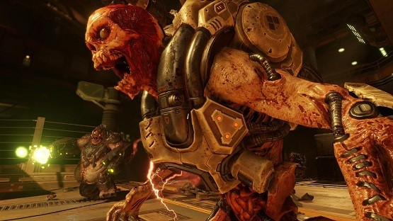 doom quakecon 2015