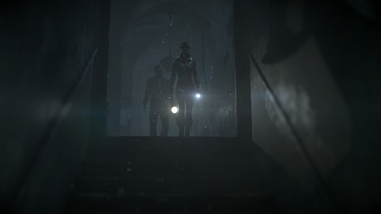 Until Dawn Review 5