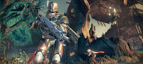 Destiny The Taken King Crucible preview 2