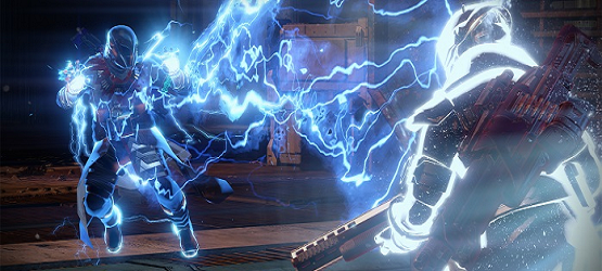 Destiny The Taken King Crucible video Header