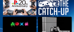 Playstation-20th-anniversary-News-recap header