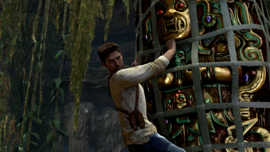 Uncharted Collection Review 3
